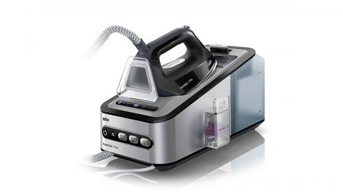 Carestyle 7 Steam Generator Iron