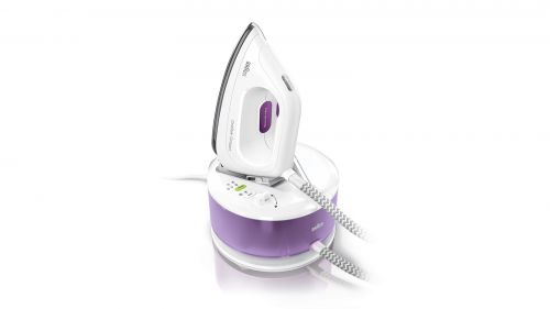 CareStyle Compact Steam Generator Iron IS 2044