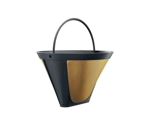 Goldtone Drip Coffee Filter