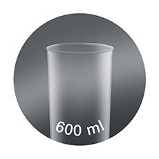braun hand blender multiquick 7 mq7025x plastic beaker